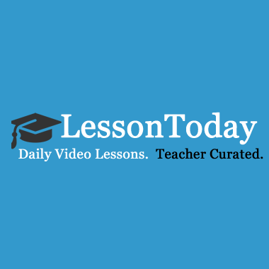 Daily Video Lessons. Teacher Curated.