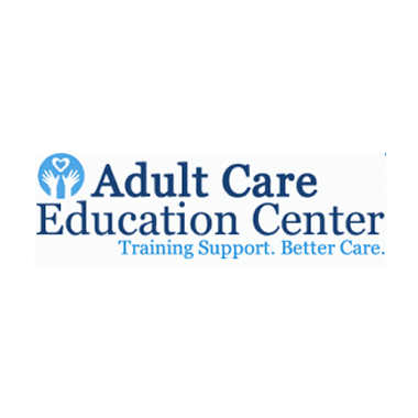 Training Support. Better Care.